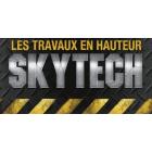 Travaux en Hauteur Skytech Inc