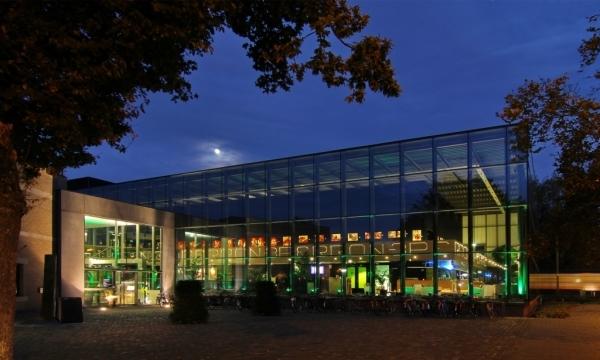 Bibliotheek/StadsBiEB Rosmalen