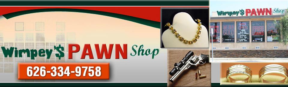 Wimpey S Pawn Shop Azusa California Ca Localdatabase Com
