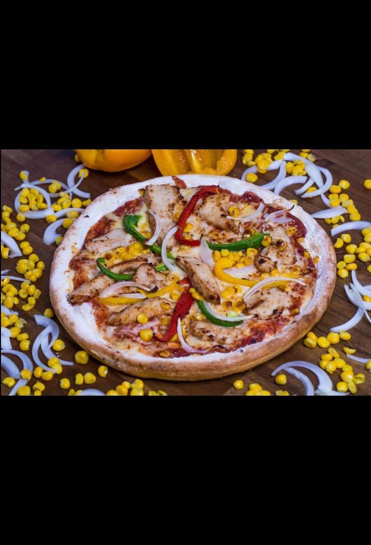 Evergreen Pizza & Döner
