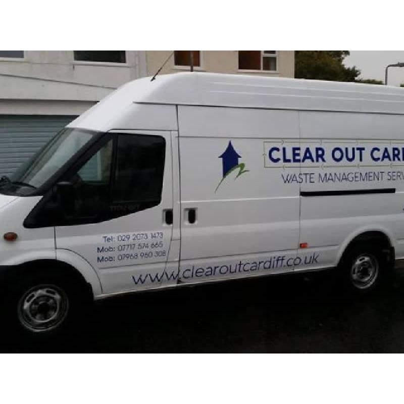 Clear Out Cardiff - Cardiff, South Glamorgan CF23 6UF - 07717 574665 | ShowMeLocal.com