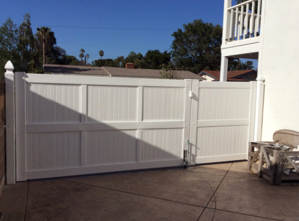 All California Fencing Inc Newbury Park California Ca