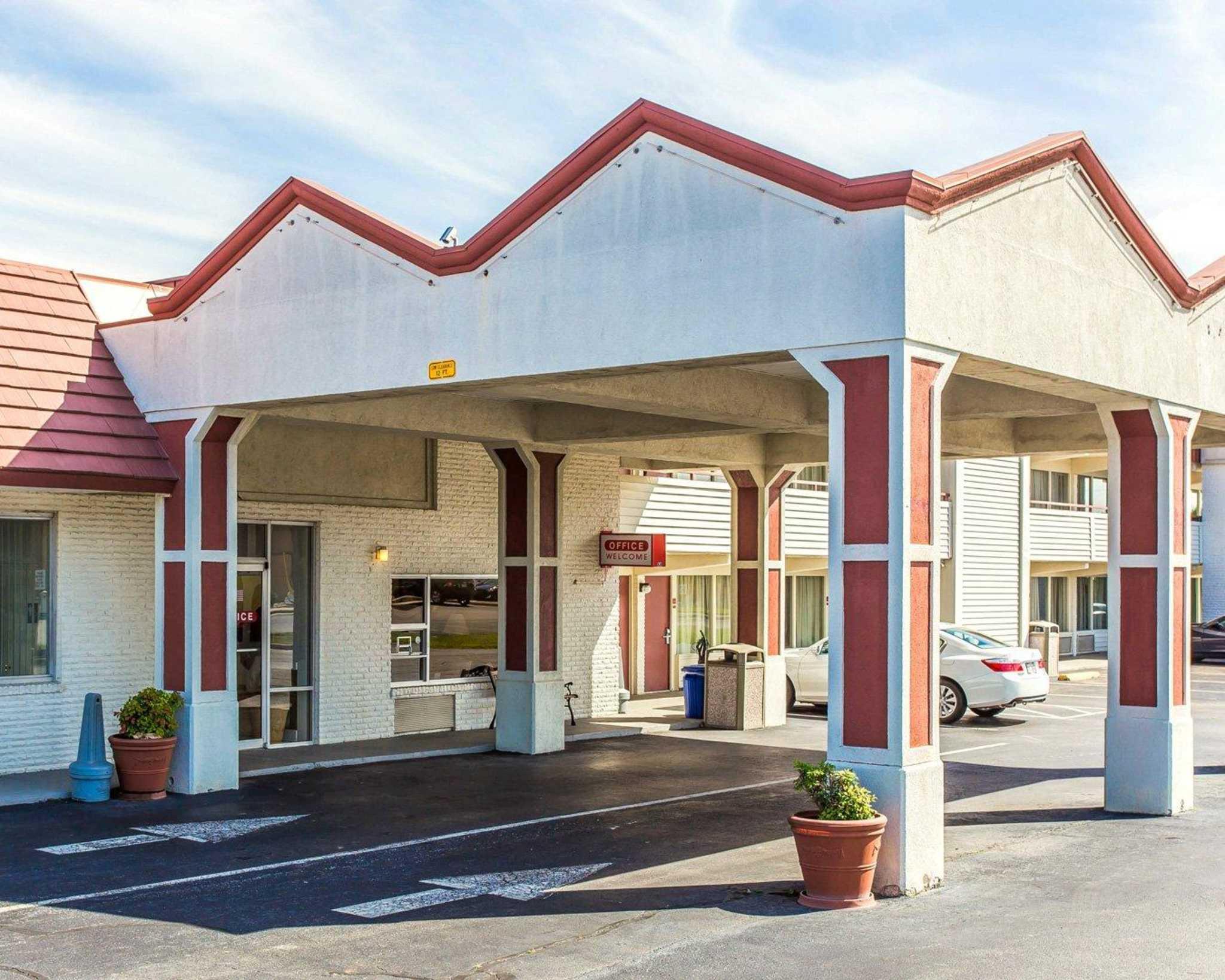 Motels In Eden Nc