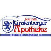Bild zu Grafenberger-Apotheke in Düsseldorf