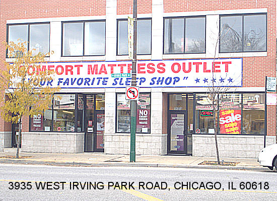 fort Mattress Outlet in Chicago IL