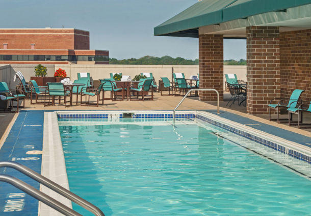 Bethesda Maryland Marriott Hotels Near Downtown Dc