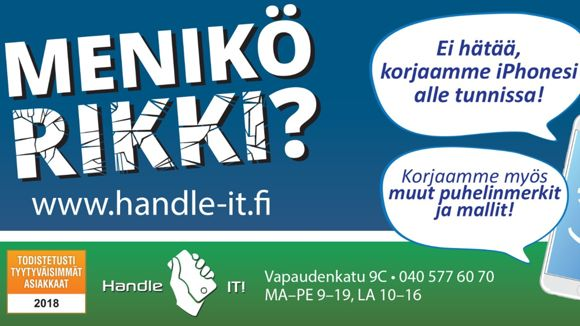 Handle IT Oy