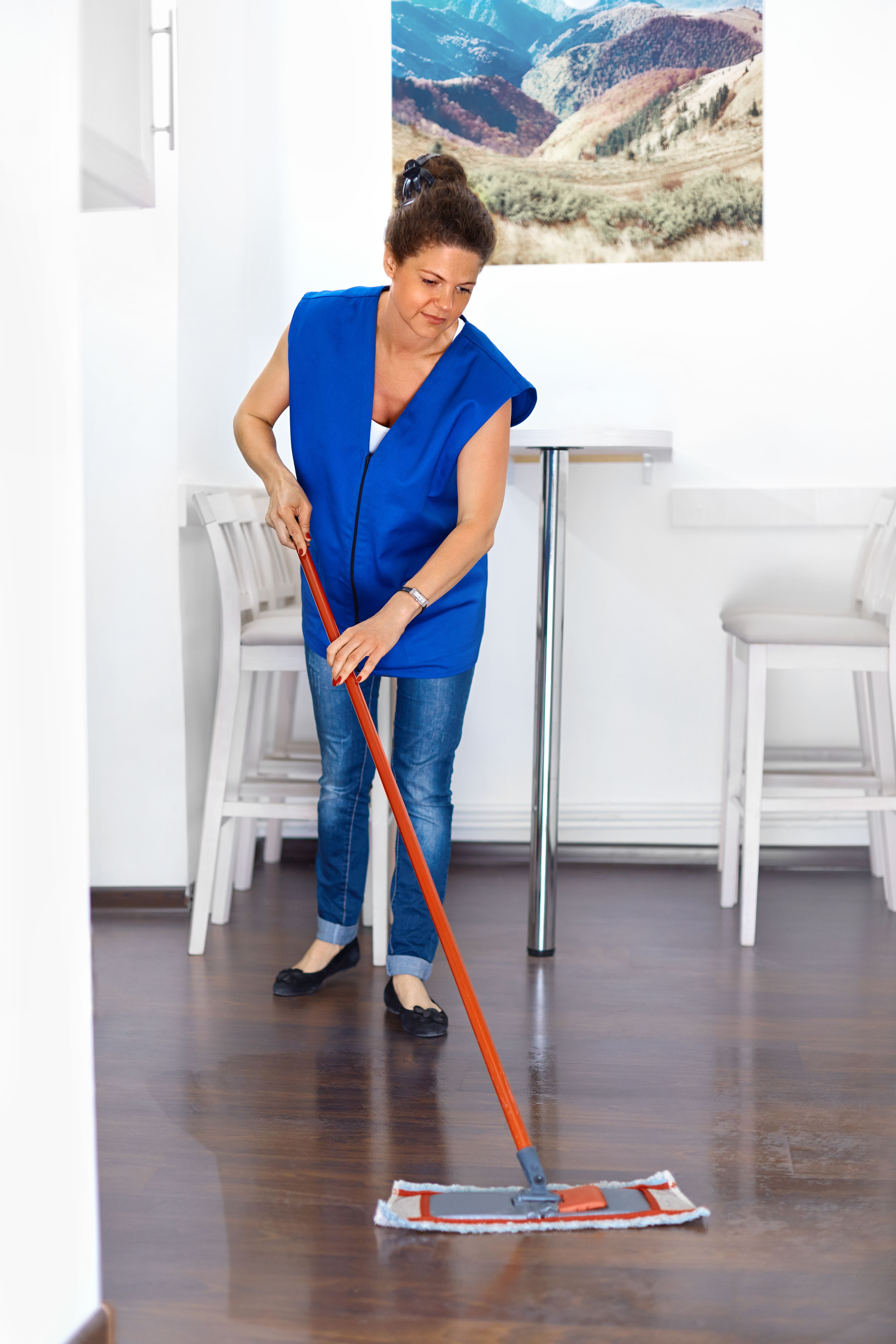 Cleanzen Cleaning Services