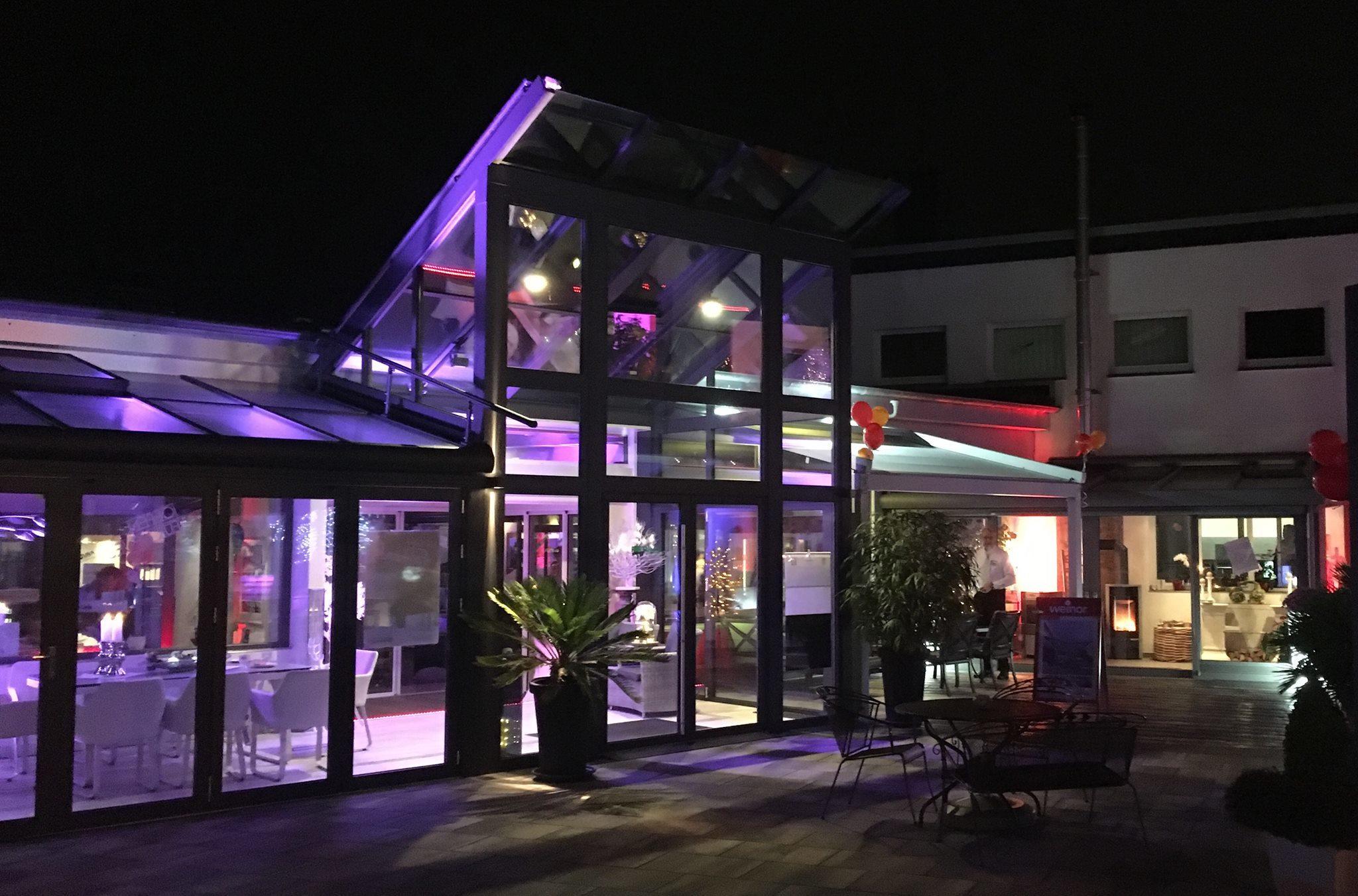 fortuna wintergarten vertriebs gmbh in 40764 langenfeld. Black Bedroom Furniture Sets. Home Design Ideas