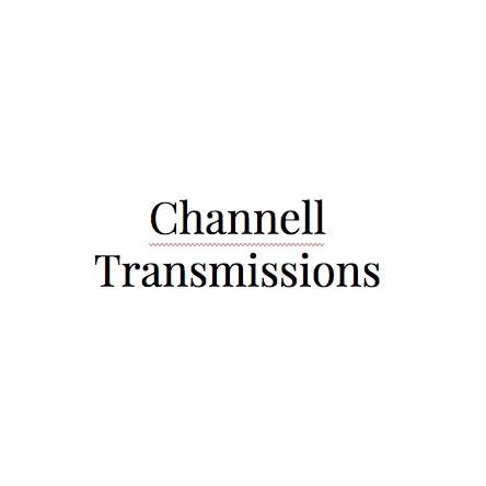 Channell Transmissions