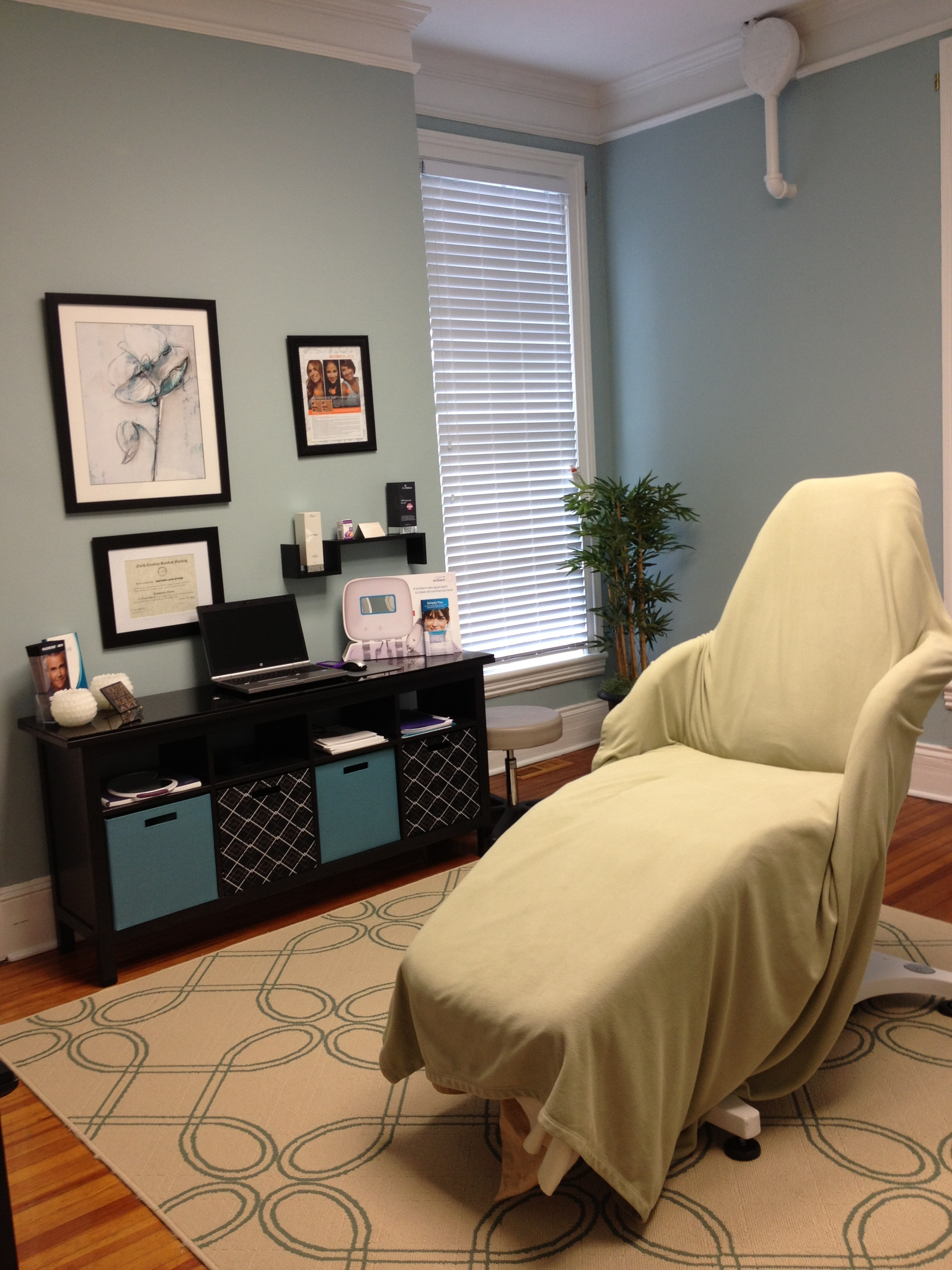 Reflections medical spa in charlotte nc 28202 for 8 the salon charlotte nc