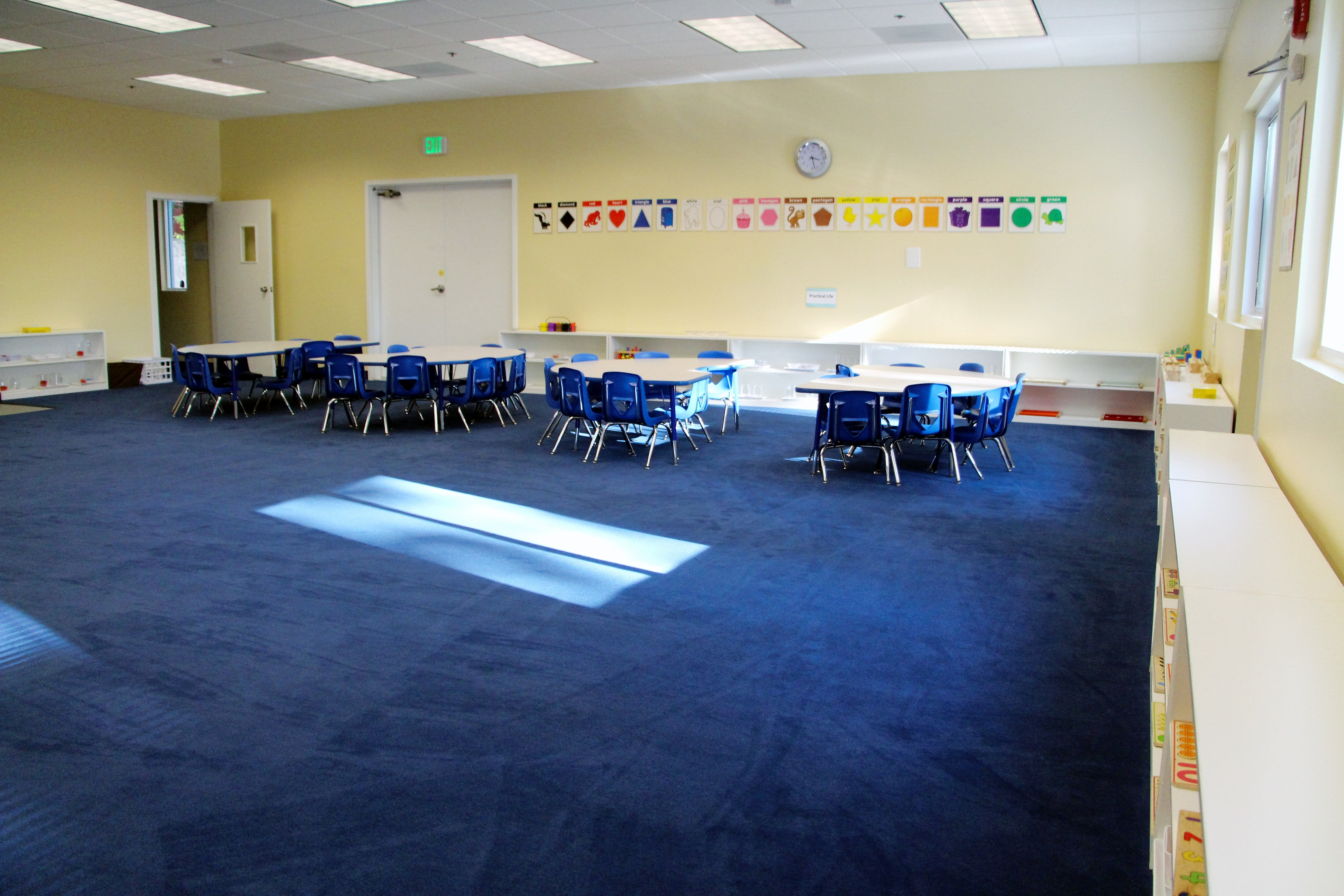 Learn and play montessori school fremont reviews for
