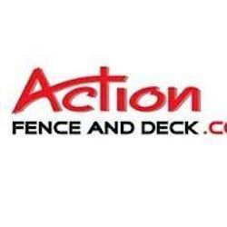 Action Fence and Deck