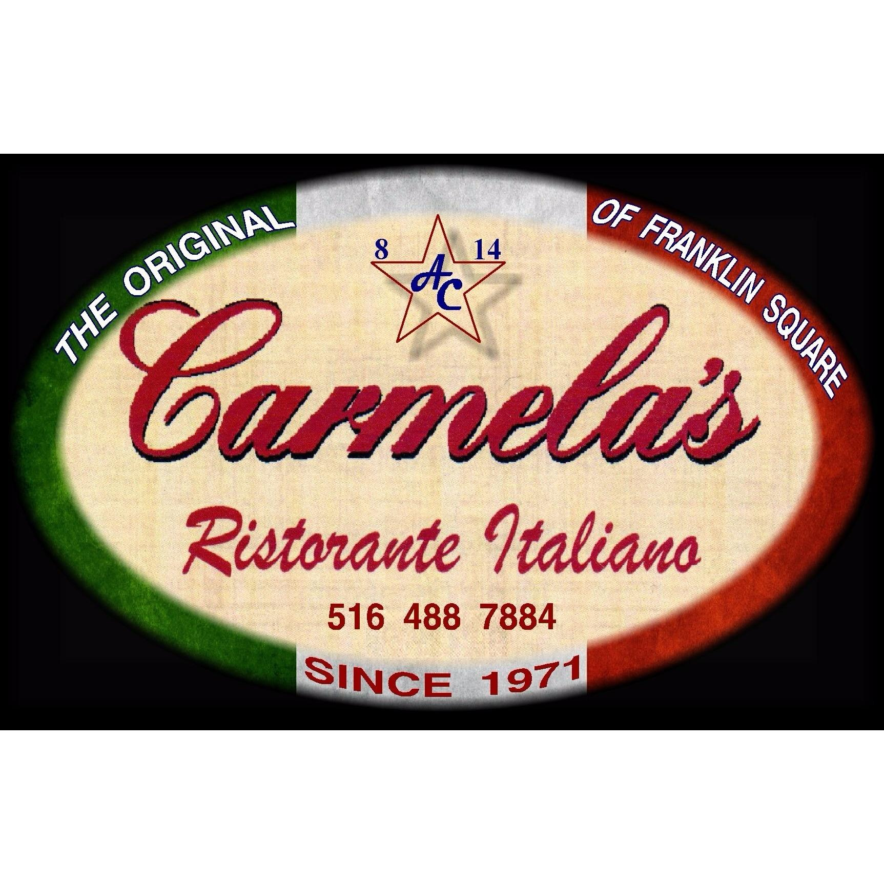 Carmela's Pizzeria - Franklin Square, NY - Restaurants