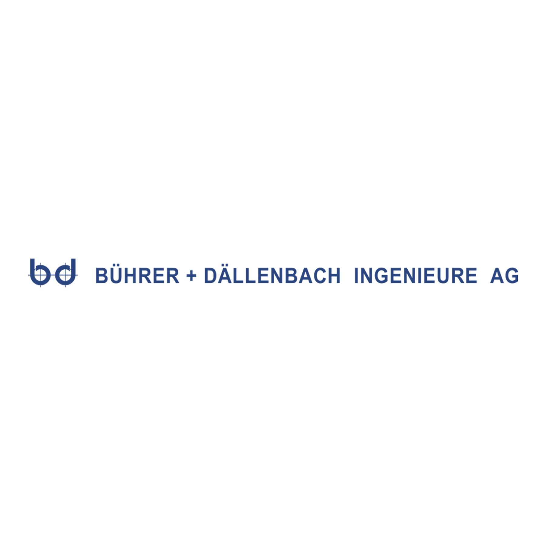 Bührer + Dällenbach Ingenieure AG