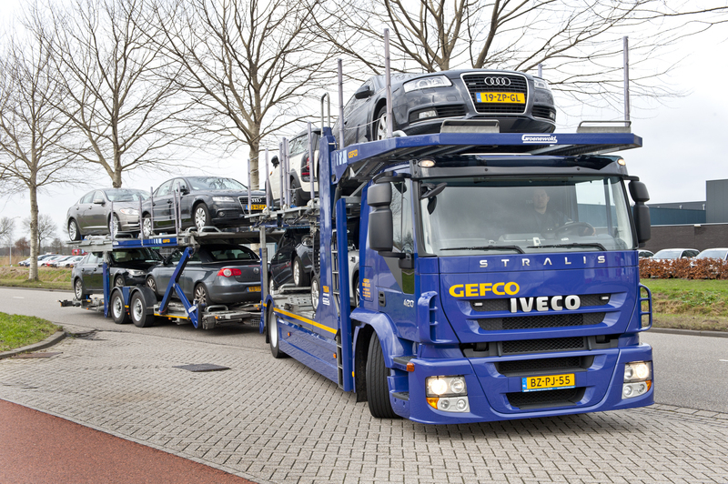 Gefco Benelux Automotive