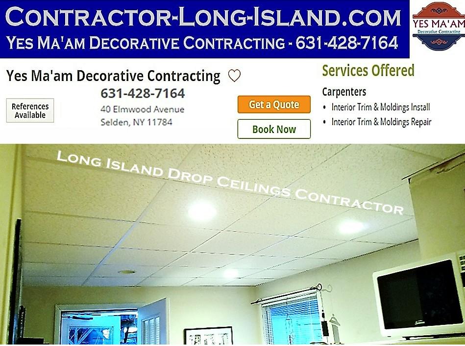 Long Island Paneling Centereach New York
