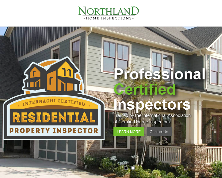 Northland Home Inspection Services