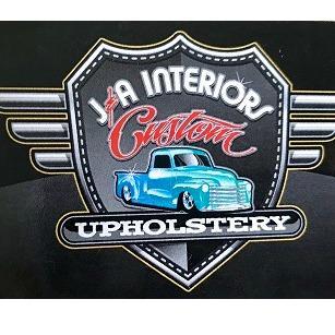J & A Custom Interiors Auto Upholstery