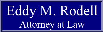 Eddy M. Rodell, Attorney at Law - Lincoln, NE - Attorneys