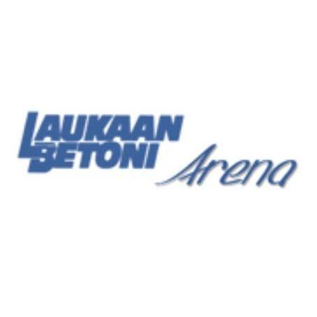 Laukaan Betoni Arena