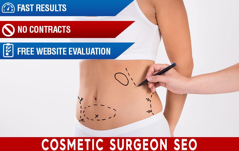 Cosmetic Surgeon SEO Cincinnati