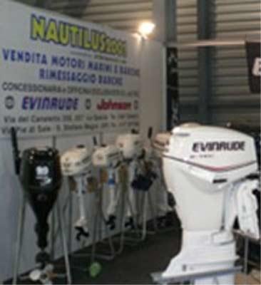 Nautilus 2001