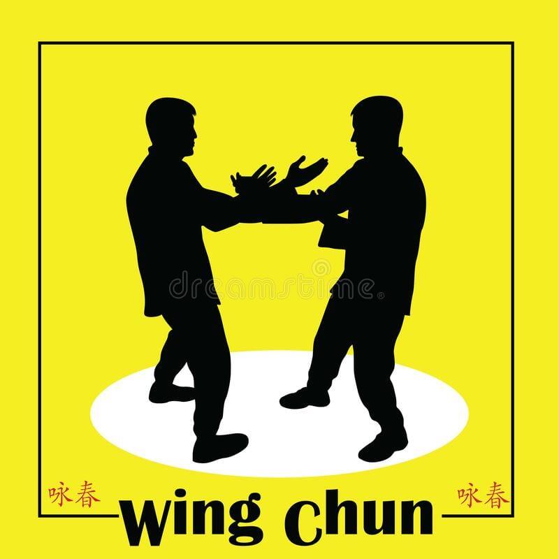Wing Chun West Island