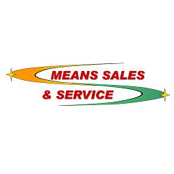 Means Sales & Services