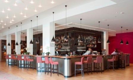 Mangold GmbH - Cityhotel Design & Classic