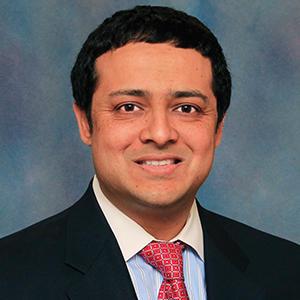 Raj Sinha, MD