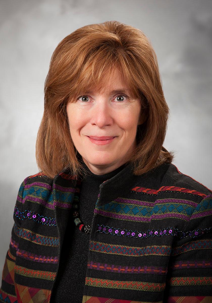 Karen Walker, MD