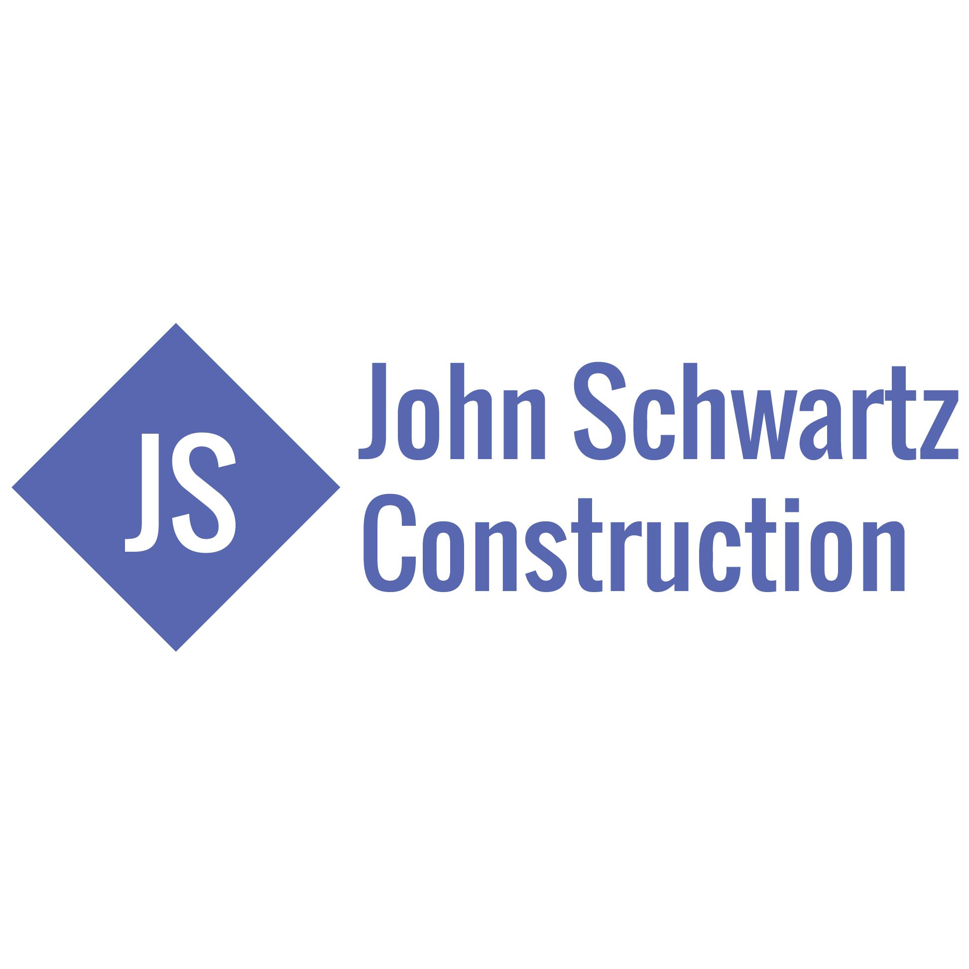 John Schwartz Construction