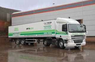 Westgate Transport Training Ltd