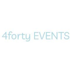 4forty EVENTS