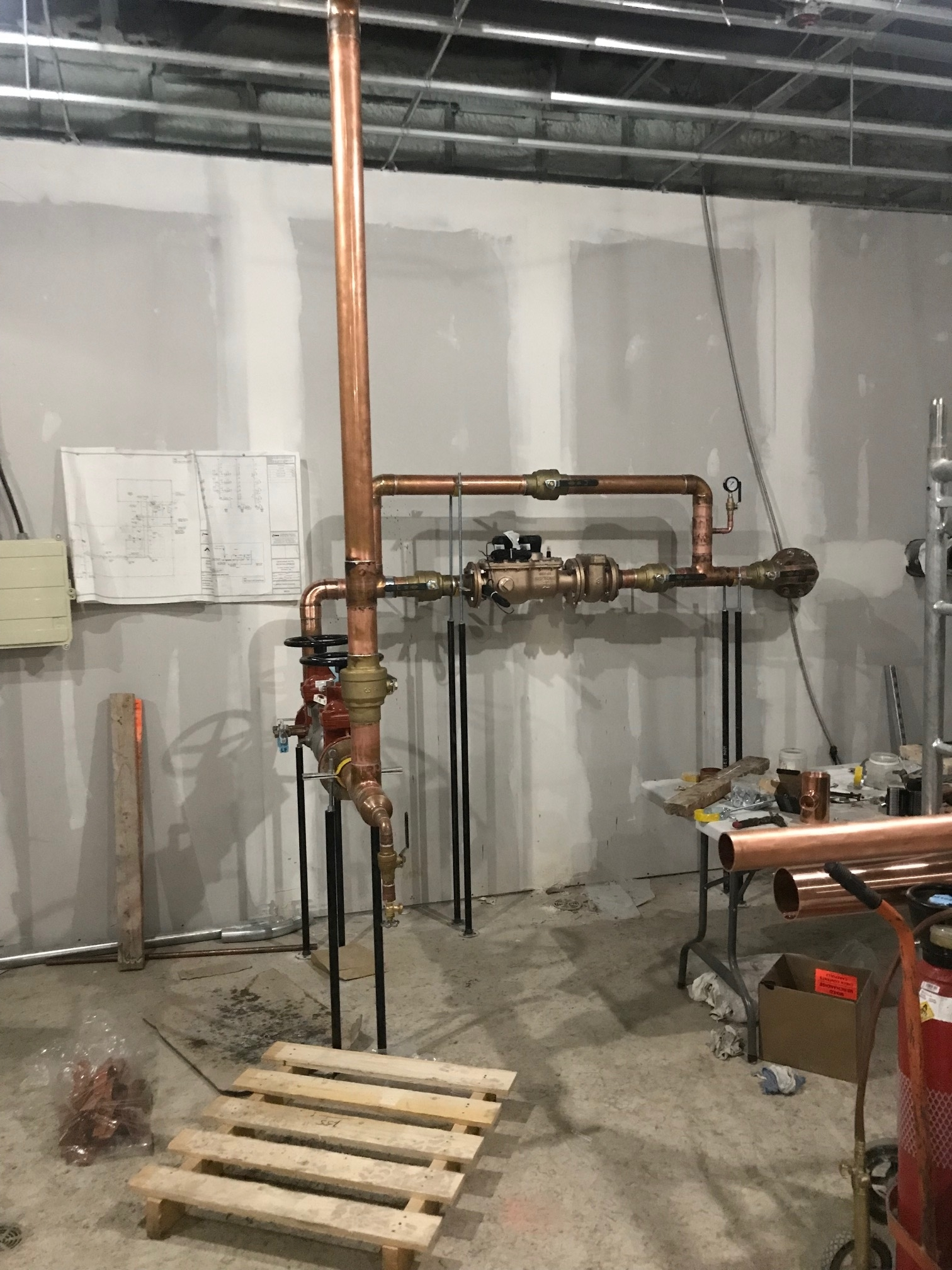 Oakridge Plumbing Ltd