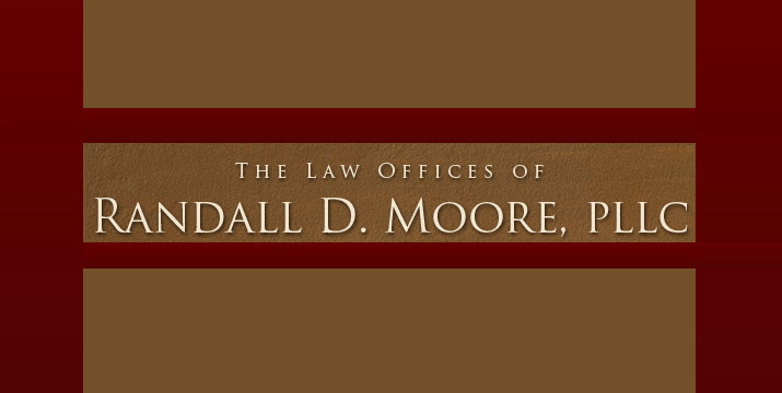 Law Offices of Randall D. Moore, PLLC