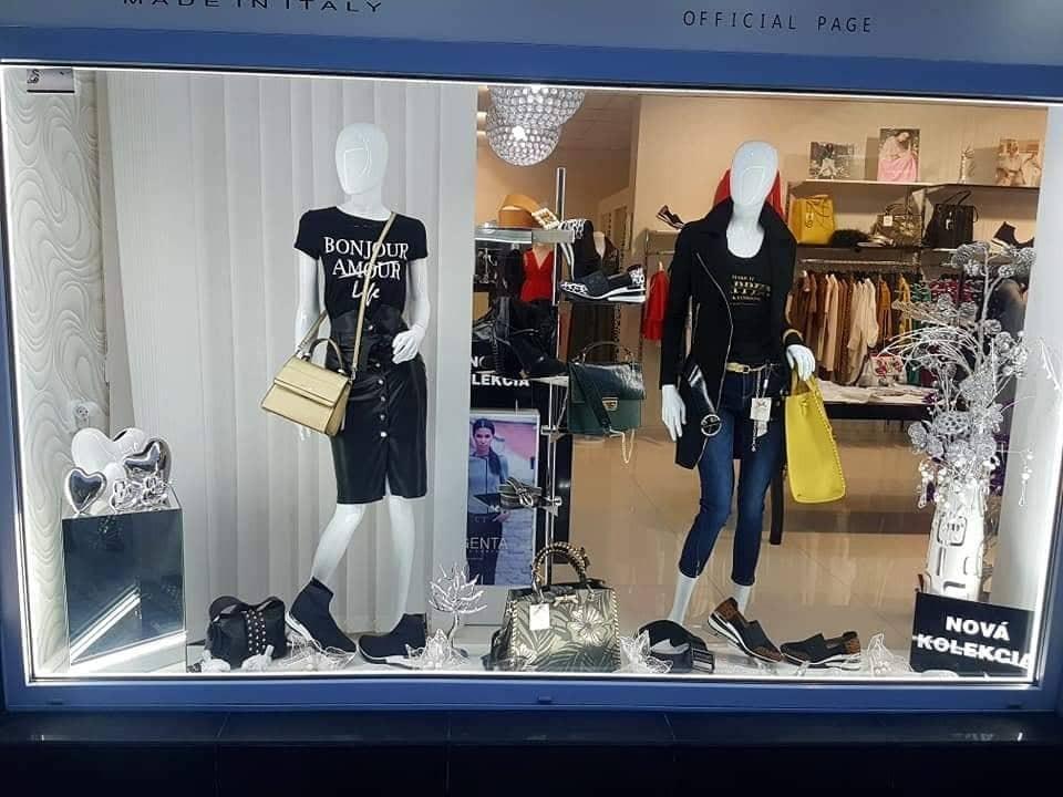 4951dc7228fa Ponúkame luxusnú dámsku značkovú módu … luxusná dámska značková móda …  Ponúkame luxusnú dámsku … značkovú módu od kvalitných