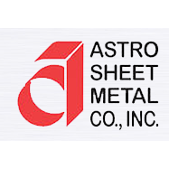 image of the Astro Sheet Metal Co., Inc.