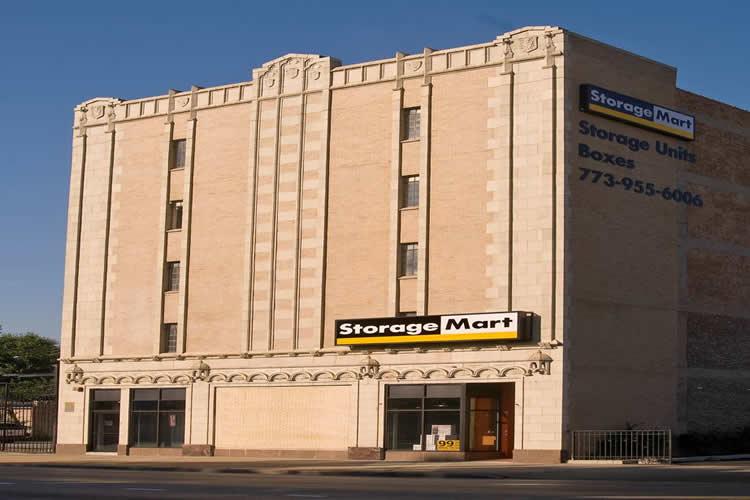 StorageMart - Chicago, IL -
