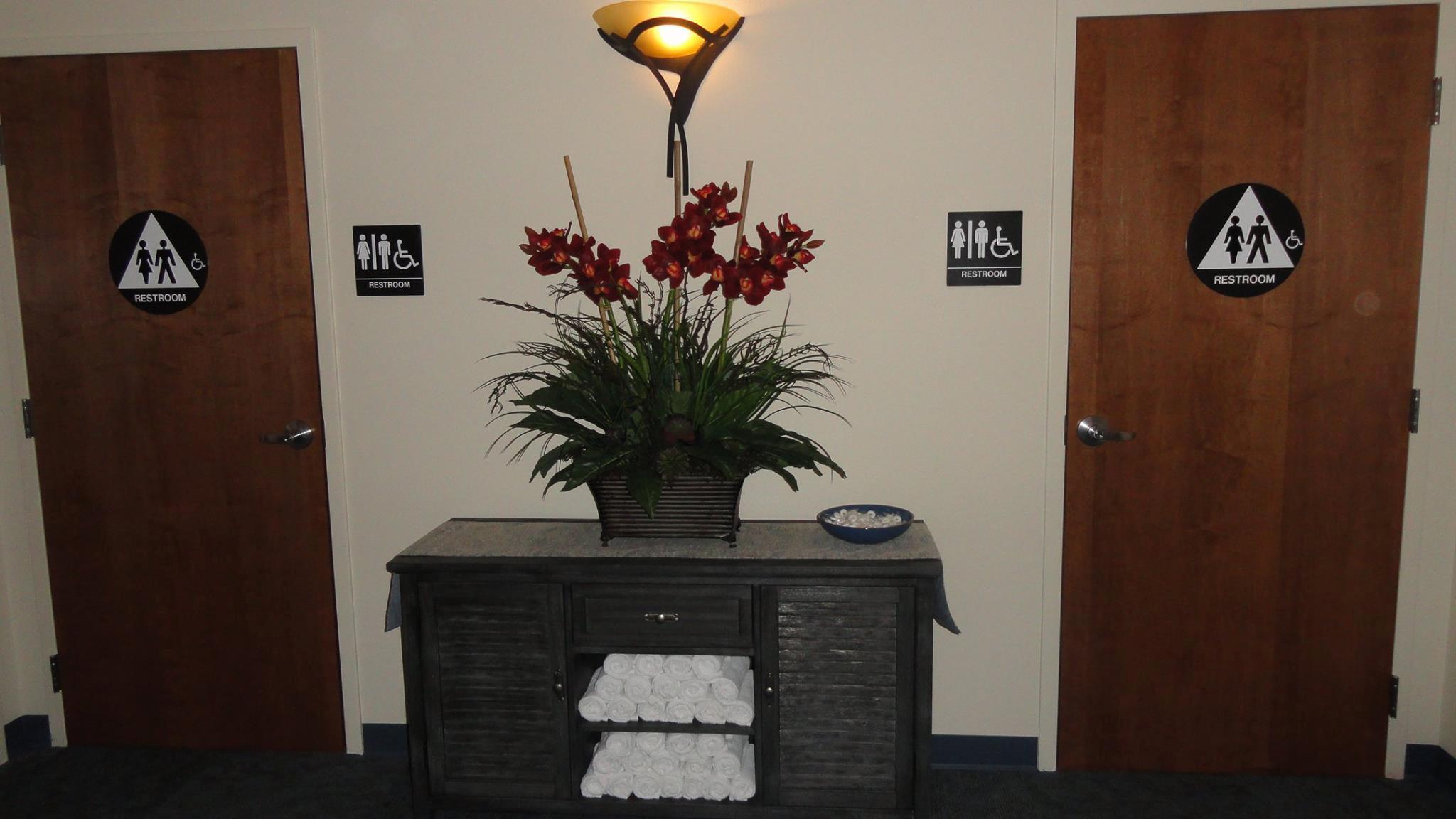 Hånd Stone massage og ansigtsbehandling Spa, Fresno Californien Ca-2577
