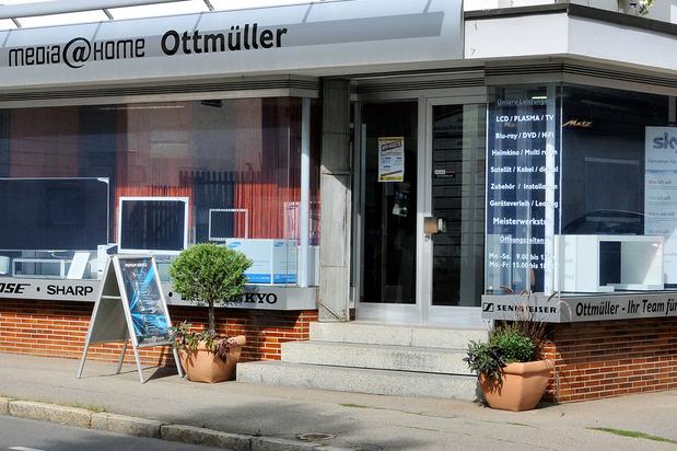 media@home Ottmüller