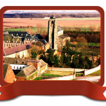 Le Tournebride-Abbaye de Bonne Espérance Logo