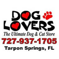 Dog Lovers of Tarpon - Tarpon Springs, FL - Pet Stores & Supplies