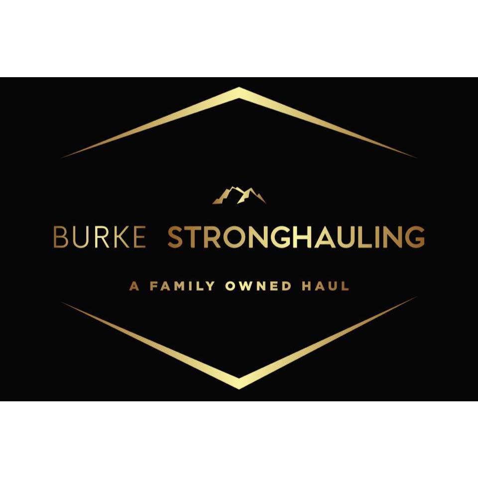 Burke Strong Hauling, Inc.