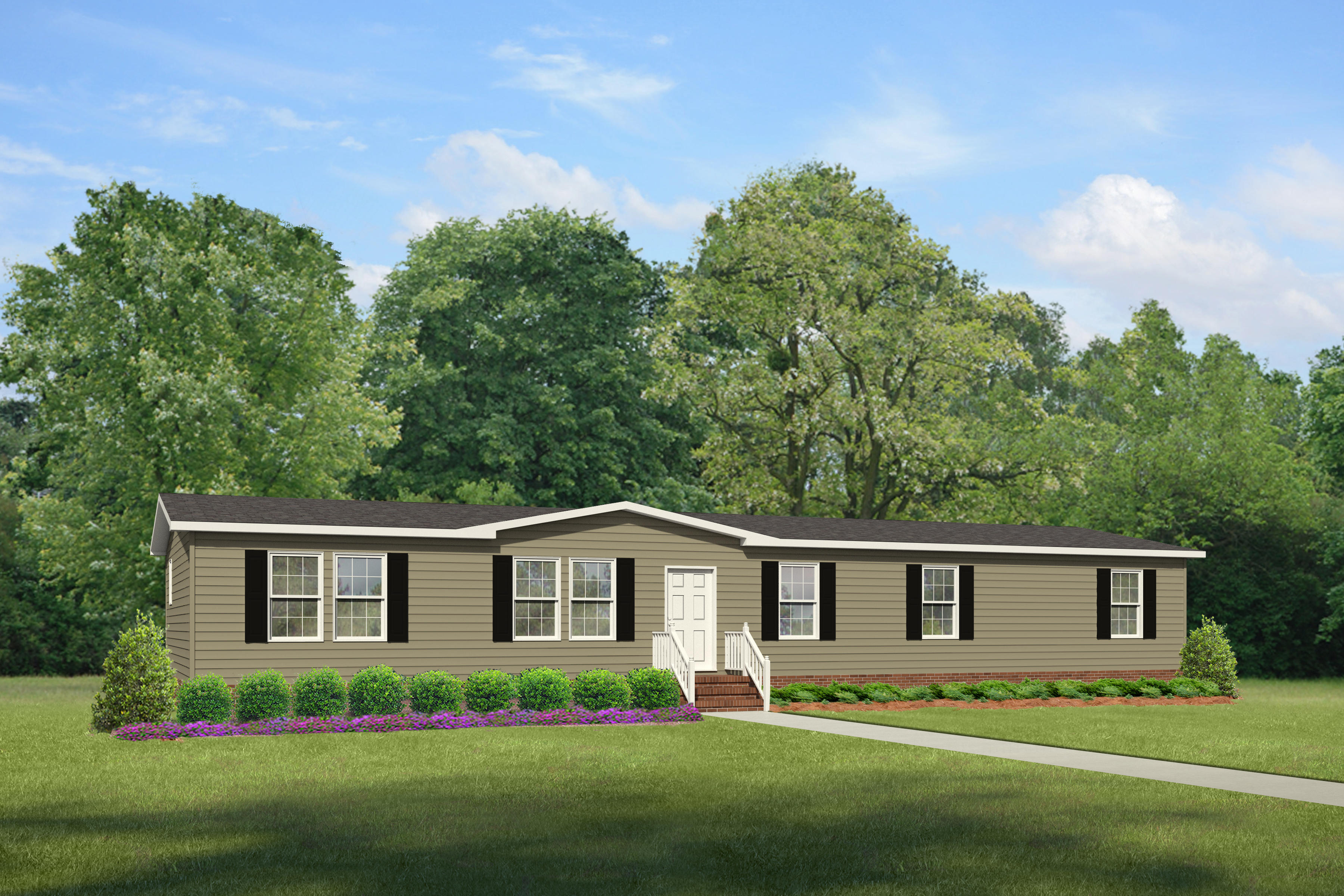 Clayton homes in lexington sc 29072 for Home builders in lexington sc