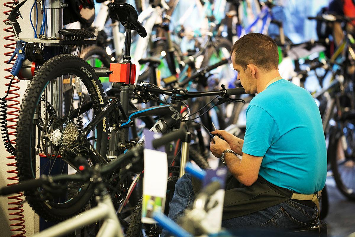 Bike Store Bayard
