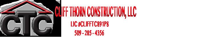 Cliff Thorn Construction, LLC