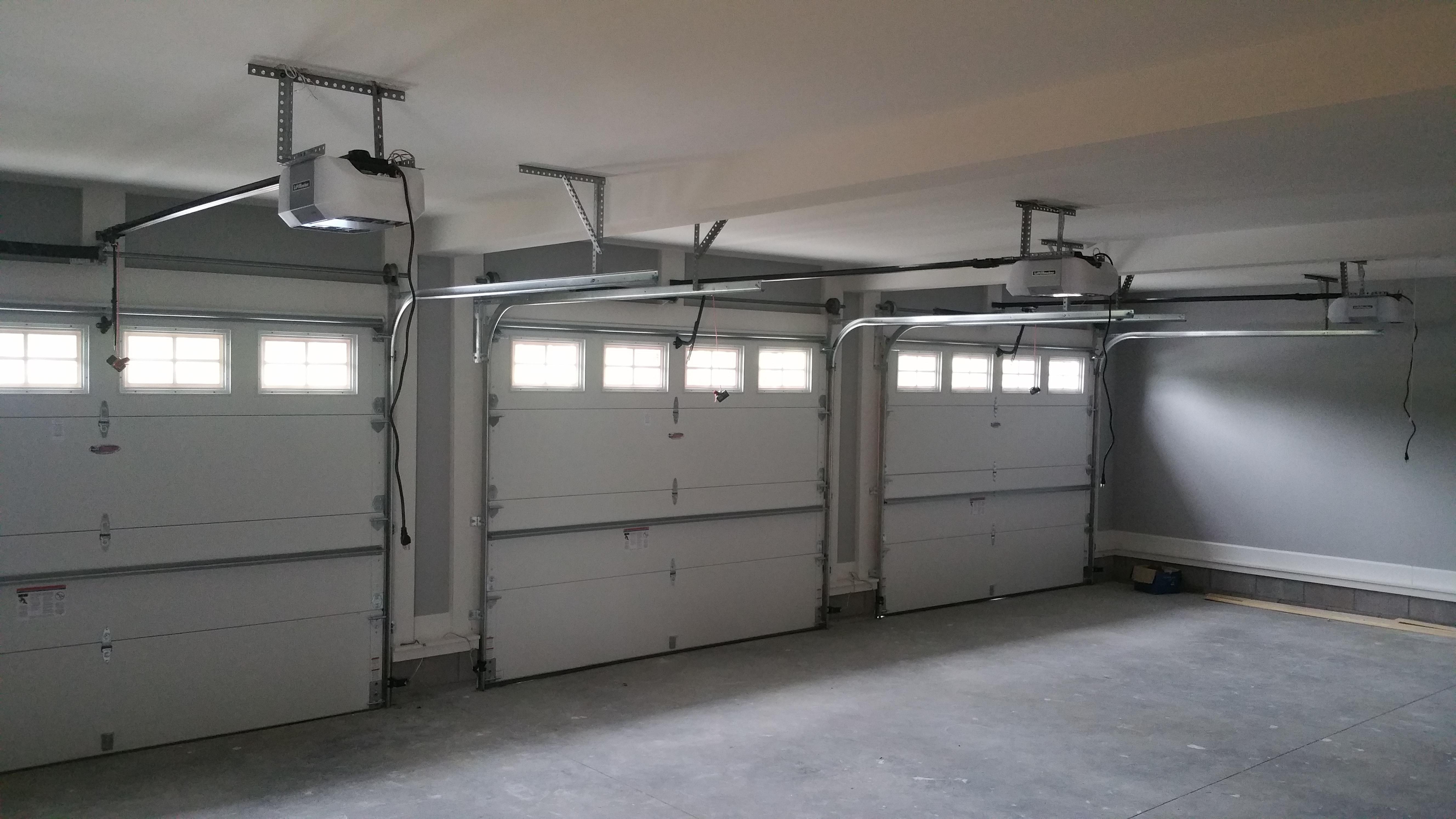 28 Overhead Garage Door Reviews Norman S Overhead Doors 17