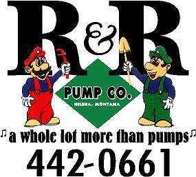 R Amp R Pump Co Inc Coupons Near Me In Helena 8coupons
